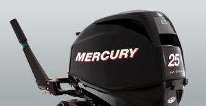 Mercury JetDrive