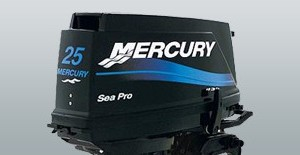 Mercury SeaPro