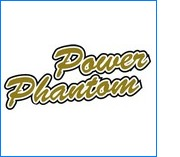 "Шнуры ""Power Phantom"""