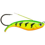 Воблер Rapala Weedless Shad WSD08- FT