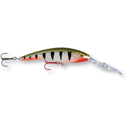 Rapala Tail Dancer Deep TDD07 цвет NP