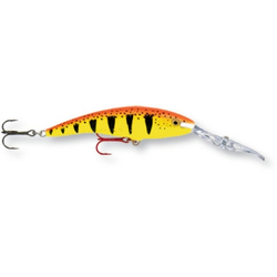 Rapala Tail Dancer Deep TDD07 цвет HT