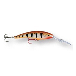 Rapala Tail Dancer Deep TDD11 цвет BRT