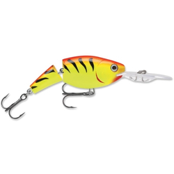 Воблер Rapala Jointed Shad Rap 07 цвет HT