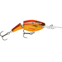 Воблер Rapala Jointed Shad Rap 07 цвет OSD