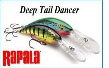 TAIL DANCER DEEP