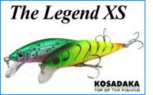 The Legend XS